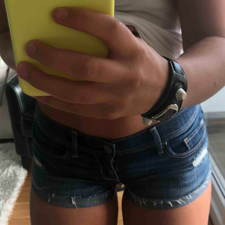 Fina nästan oanvända jeansshorts. Shorts.