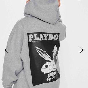 Säljer denna från playboy!! Slut i storlek XS-M på hemsidan. Använd 1 gång, storlek XS-S
