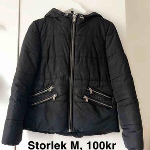 Storlek M, 100kr