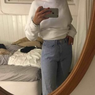 Mom jeans från Gina tricot