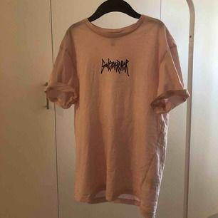 oversize t shirt:)