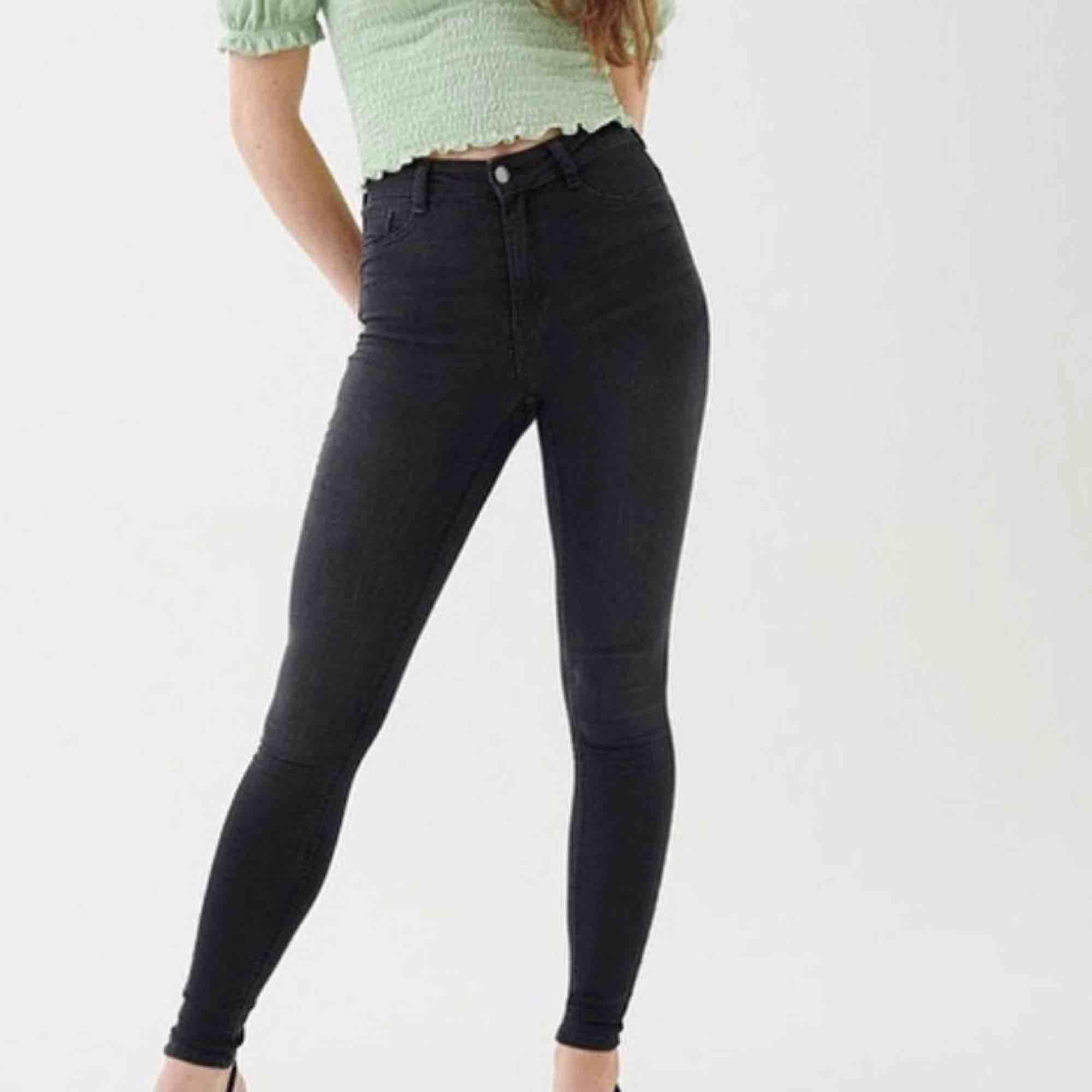 oanvända i princip. Jeans & Byxor.