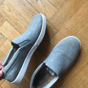 Snygga skor från din sko. Inte så Använda