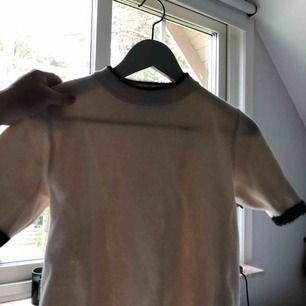 Finstickad tröja från Zara Använd fåtal gånger