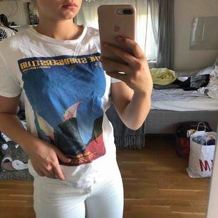 En snygg t-shirt från zara