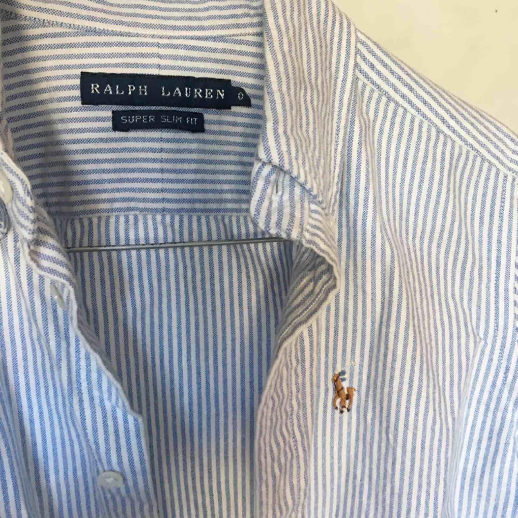 Ralph lauren skjorta. Skjortor.