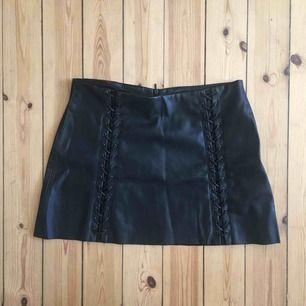 Cool kjol från Zara! I nyskick!⚡️