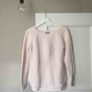 Jättemysig stockad tröja från Hunkydory! 💞💞
