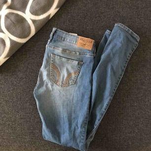 Snygga jeans från Hollister 🤘🏼