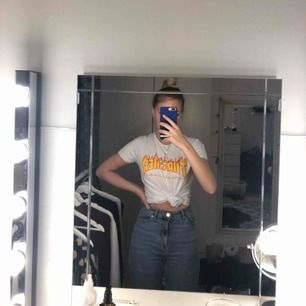 Thrasher T-shirt oanvänd! Vet ej om den är äkta bra kvalitet iallafall