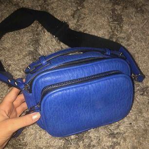 En väska från don donna, köpt på accent. Den är som ny. Nytt pris 400kr, säljer pga har för mycket väskor