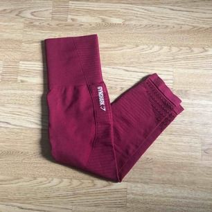 3/4 tights från gymshark! Sitter såååå fint på, aldrig använda, endast testade. Säljes pga för många tights.