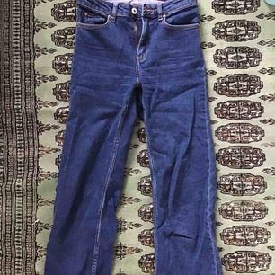 Carin Wester jeans. Rak modell. Väldigt flattering o mjuka🤗