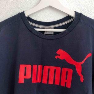 Oversized Puma sweatshirt 🥰 Passar mig som bär S!