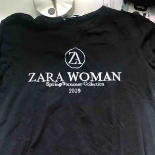 T-shirt från Zara strl M 😎