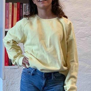 Sweatshirt från lager 157. Använt några gånger