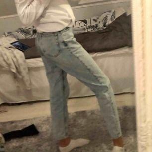Snygga boyfriend jeans. Nypris 600kr och ser ut oanvända ut.