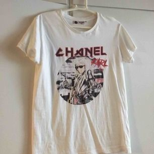 Karl Lagerfeld Chanel tröja