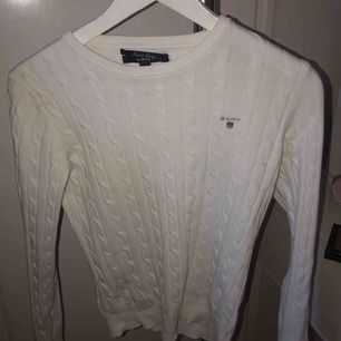 Gant tröja stickad, nypris: 1200kr