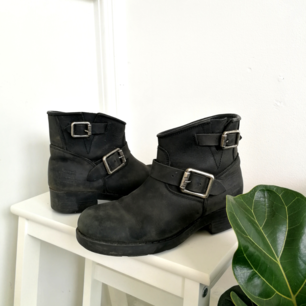 Urban Project-boots