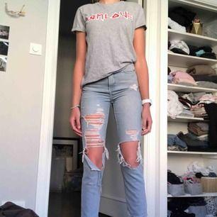 Super snygga mom jeans från UPD⚡️