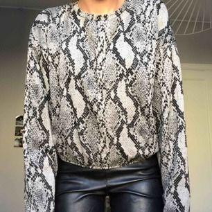 Super snygg helt ny tröja från zara, lapp kvar🧙🏻♀️
