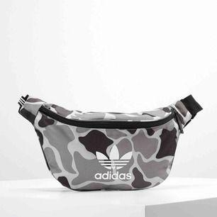 Adidas väska använd bara några gånger.