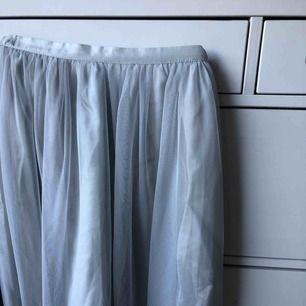 Säljer min super fina kjol från Zara eftersom att den blivit för liten för mig  Köparen står för frakten