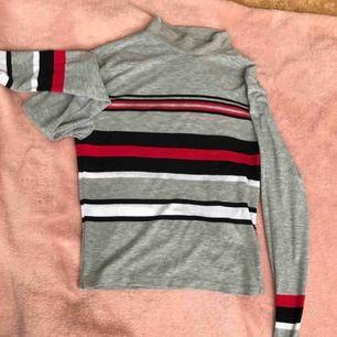 Turtleneck tröja, Passar både M och S