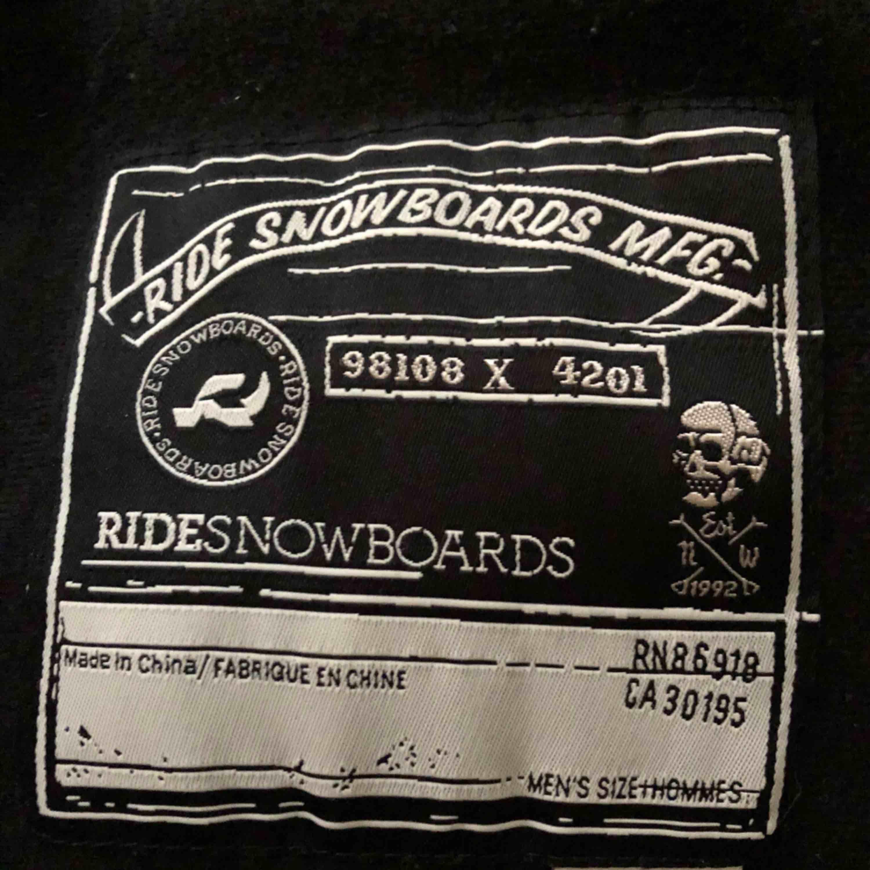 Skid/snowboardjacka, fodrad. . Jackor.