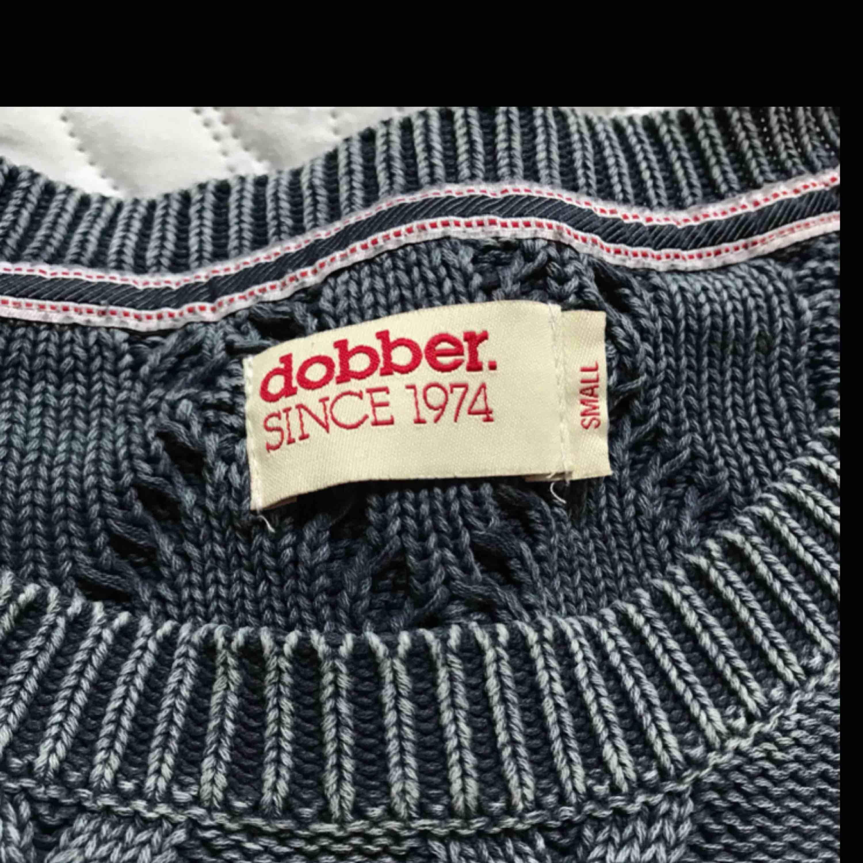 Tröja från Dobber storlek S Kan mötas i Stockholm, vid frakt står köparen för frakten. Tröjor & Koftor.