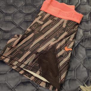 Nike cykelbyxa i STL xs, knappt använda, frakt i går i priset