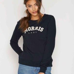 Jätte skön sweatshirt från Morris lady! Fått massa komplimanger när jag använt denna👊🏾 i bra skick