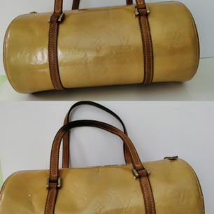 Louis Vuitton Papillon handbag, very good condition, authentic, size 31x15cm, write me for more info and pics