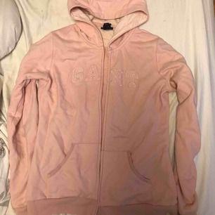 Gant hoodie. Knappt använd.