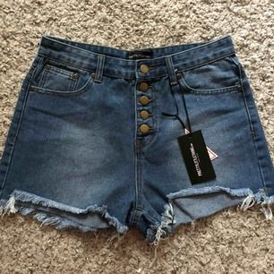 Helt nya shorts från prettylittlething