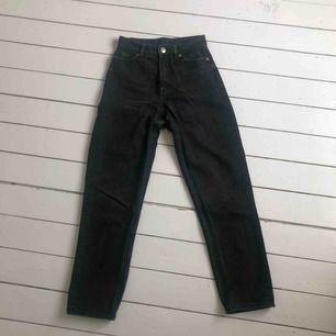 Nästan oanvända taiki-jeans från Monki 🥰 Möts upp i Malmö annars betalar köparen frakten!