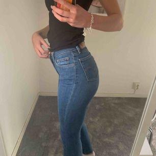 Stretchiga jeans från Levis