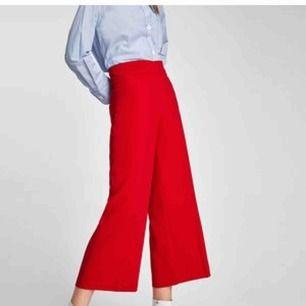 Skitsnygga byxor från zara!!! Nyskick! Säljer de då de är för små😩