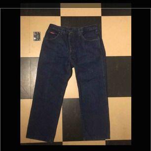 Carrera Vintage Jeans Storlek 36