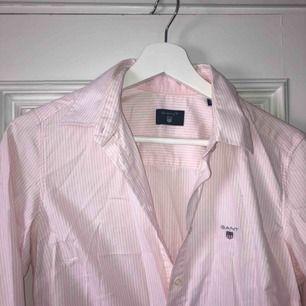 Skjorta från gant använd 1 gång