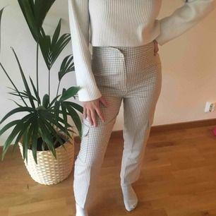 Superfina kostym byxor från Boohoo🌤⛅️