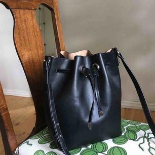 Super fina väska från Mango! Ny! Kommer dock ej till användning tyvärr