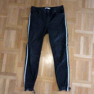 Jeans från NA-KD i storlek 38 Endast använda två gånger