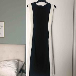 Klänning från Zara använd vid ett tillfälle