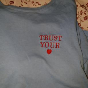 T-shirt från Monki! 💌