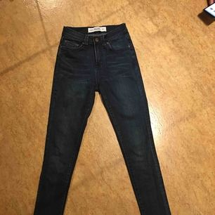 Väl använd jeans, men i super fint skick. Köparen står för frakten, kan även mötas upp i Malmö.