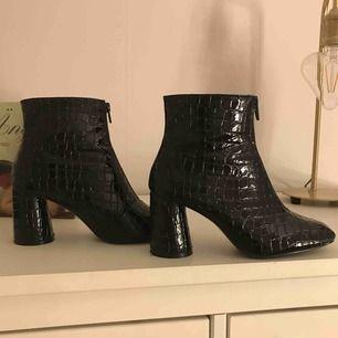 Jätte fina boots använda två gånger säljer pga att jag inte fått användning av de