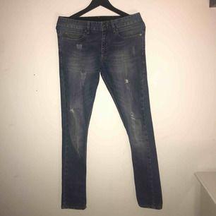 Galagowear jeans i strl 28 Sparsamt använda Pris: 100kr