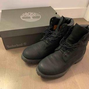Herr skor från Timberland,  storlek 41,5 Finns i Alvik